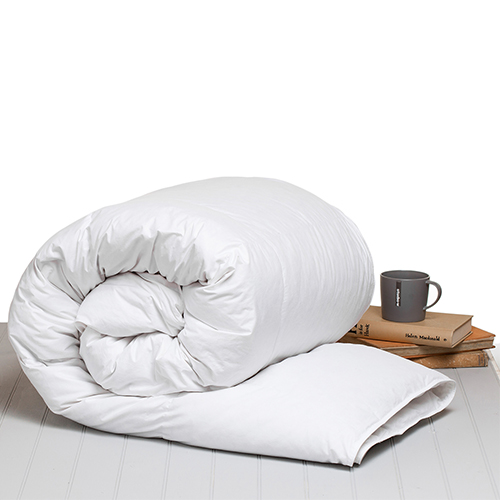 Ultra-soft polyester comforter