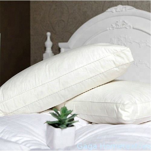 Soft Classic Down & Feather Pillow