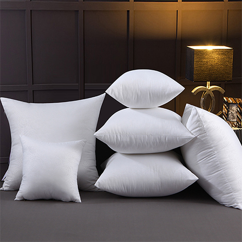 Polyester Fibre Cushion Inserts