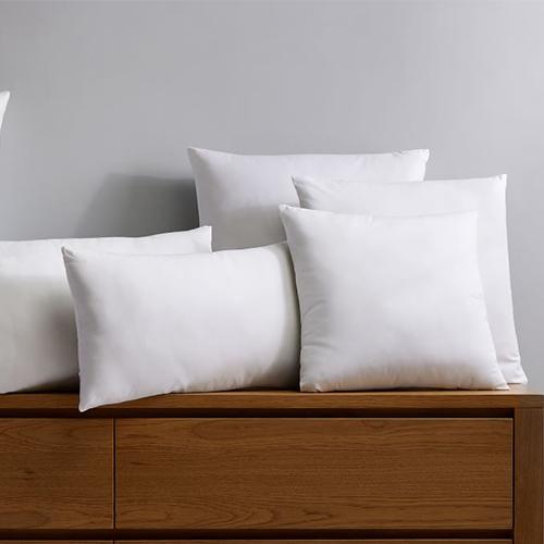 Polyester Fibre Cushion