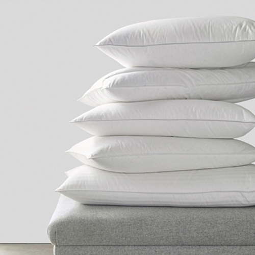 High Quality Feather & Down Pillow
