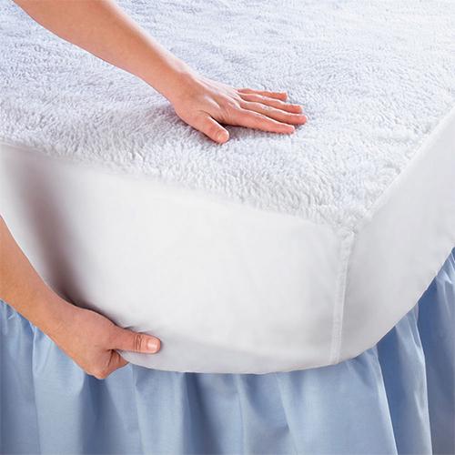Terry Towel Mattress Protector